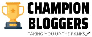 Champion Bloggers